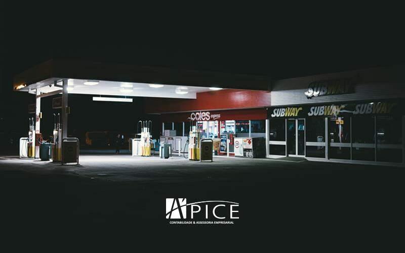 Marketing De Diferenciação Para Postos De Combustíveis